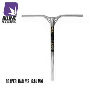 BLUNT REAPER V2 POLISHED 650mm