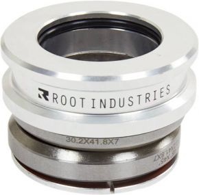 ROOT INDUSTRIES STERY TALL STACK SREBRNE