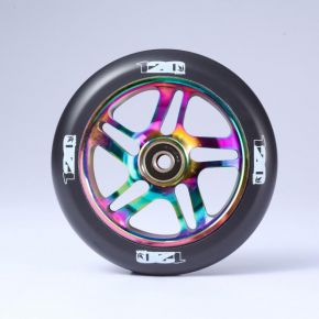 BLUNT KOŁO 120 MM OIL SLICK