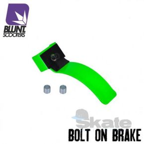 BLUNT BOLT ON GREEN